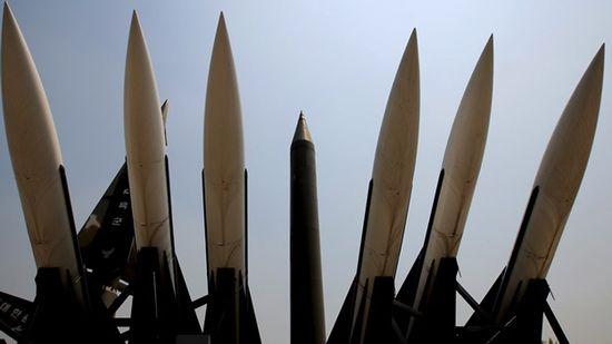 Misiles norcoreanos