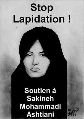 Sakineh.Campaña