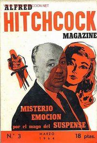 Hitchcock Magazine