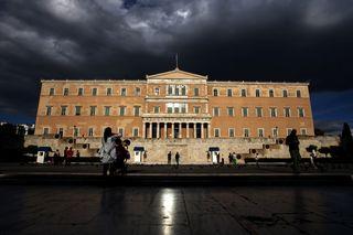 Parlamento griego OKOK