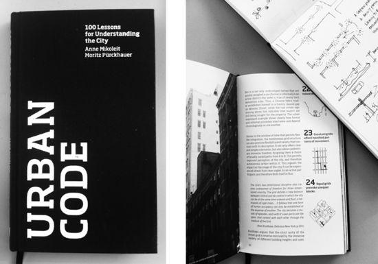 El código urbano observa de cerca la realidad de las ciudades.