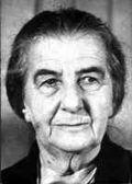 Golda retrato