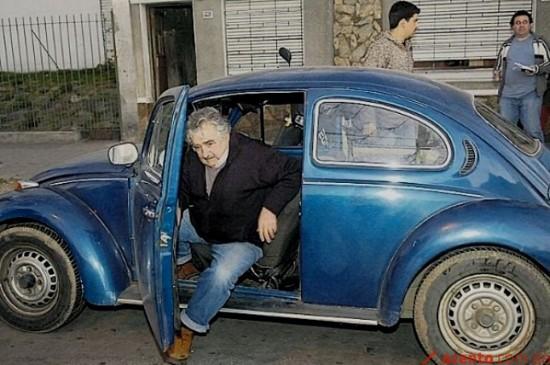 el auto mas chulo del mundo