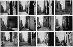 Blinks de Vito Acconci