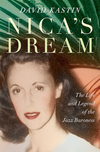 Jazz baroness Kastin