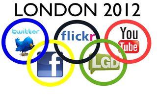 Olympics-2012-social-media-london