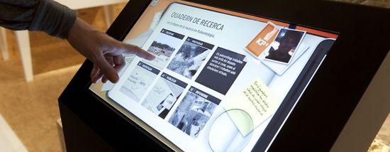 Hoy investigas tu en el museo de Paleontología de Sabadell