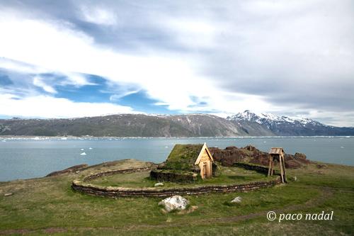 Groenlandia Igaliku