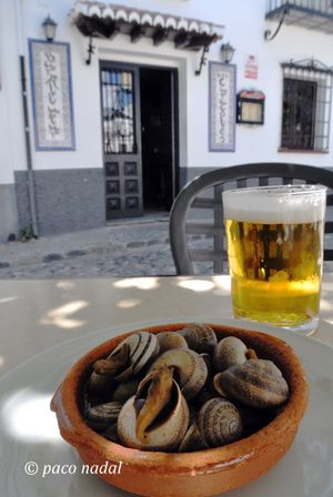 Bar Los Caracoles f