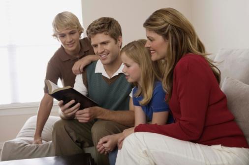 Lectura en familia (3)