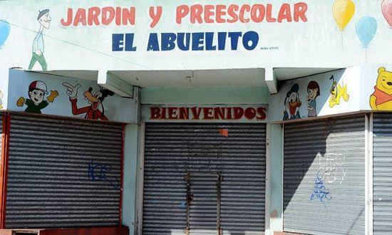 JARDÍN EL ABUELITO