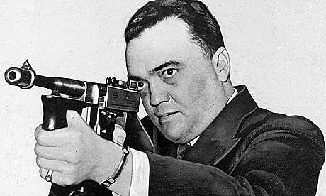 J.E.Hoover