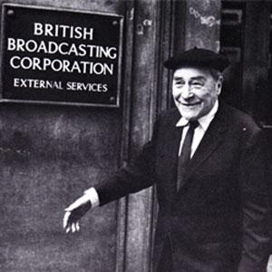 Josep Pla en Londres