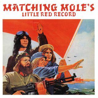 Maoismo-portadaMatchingMole