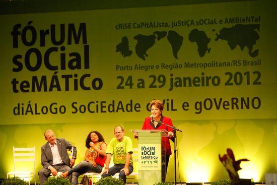 FME Dilma