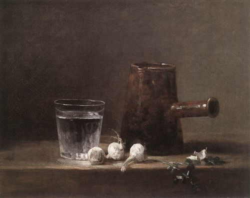 Chardin-Water-Glass-and-Jug