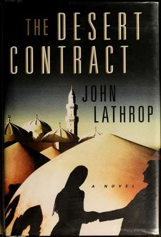 TheDesertContract.JohnLatrop
