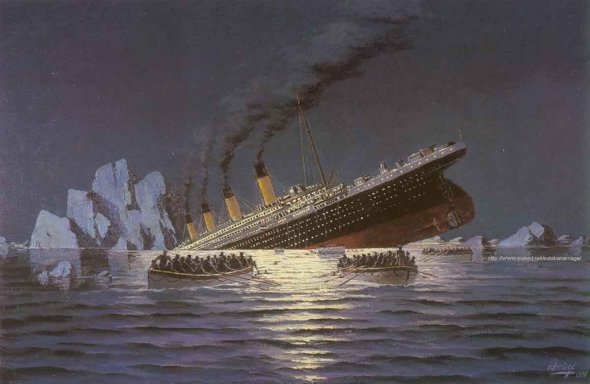 Cruceros y submarinos dramas en el mar el correo del for Todo sobre barcos