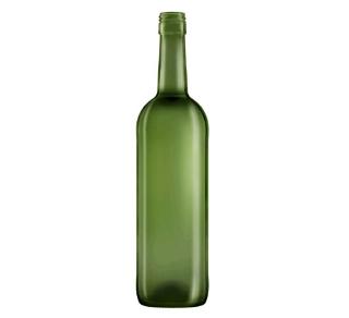 Botella de vidrio de Vidrala