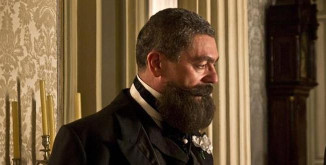¿Cómo le sientan a Gallardón las barbas de su tío Albéniz
