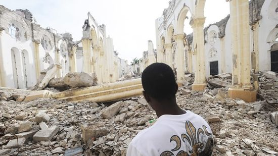 Haiti-catedral-escombros