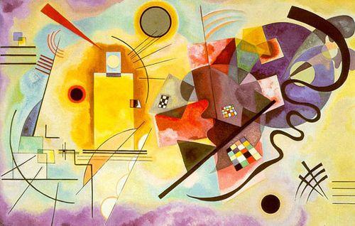 Amarillo-rojo-azul-Kandinsky