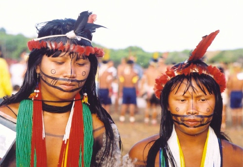 Indigenas (2)