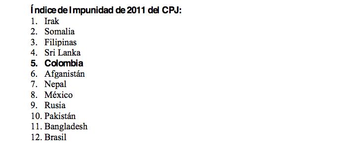 ImpunidadCPJ