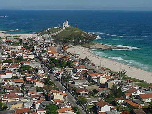 Ciudad de Saquarema