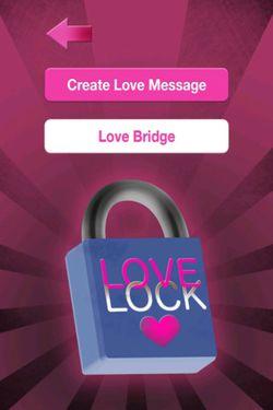 Love Lock de Kenneth Russo