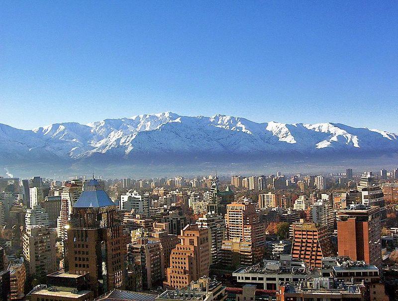Santiagodechile
