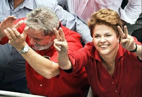 Lula y Dilma (2)