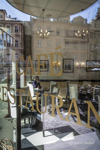 Café Karlovary