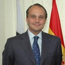 Gonzalo Quintero Saravia. / CENTRELINE
