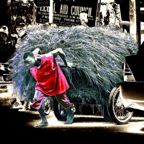 The-cart-pusher