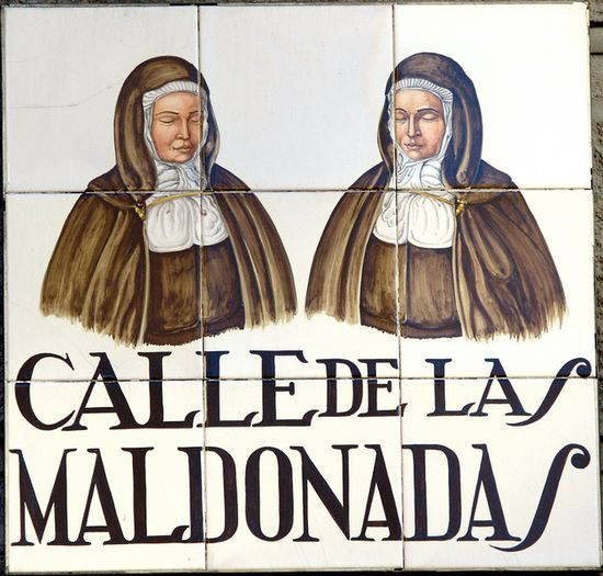 Callemaldonadas