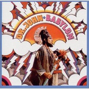 Babylon_(Dr._John_album)