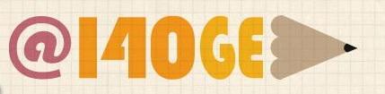 Generación del 140 - logo