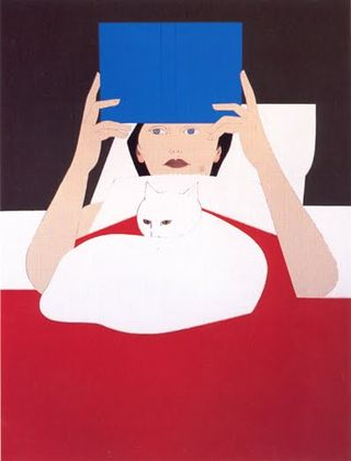 Mujer_leyendo_1970