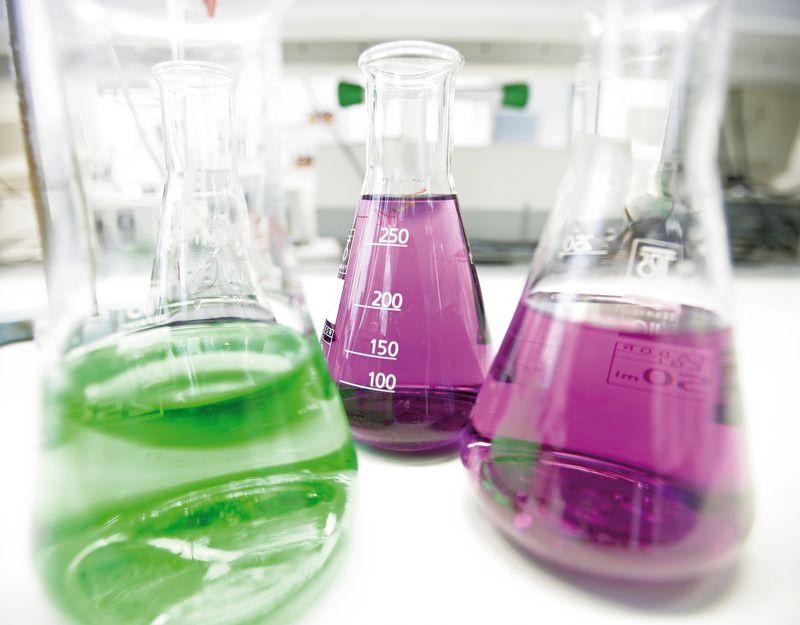 Probetas_verde-violeta