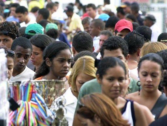Crece la media de vida de los brasileños