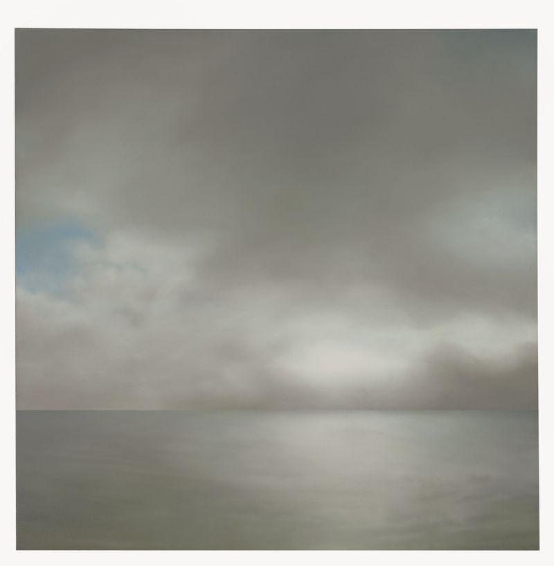 2557-36 Gerhard Richter - Seestuck 1969