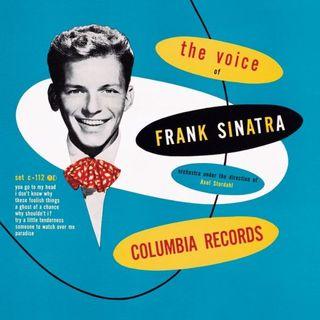 Sinatra en la época Columbia