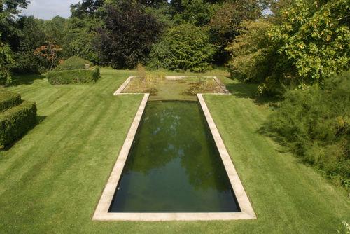 5 qu es una piscina ecol gica del tirador a la for Como construir una alberca ecologica