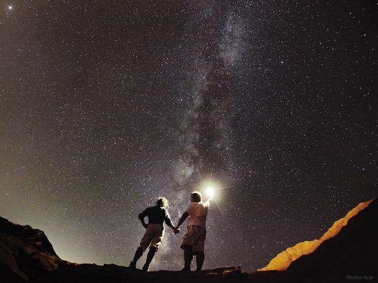 Sinaí   Stefan Seip Astromeeting