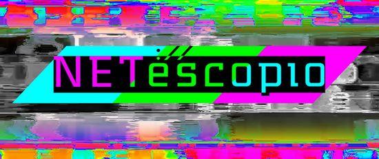Netescopio logo