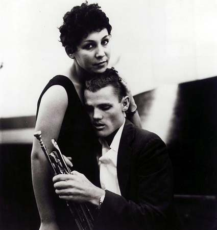 ChetBaker-william claxton