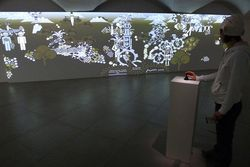 The Garden of Error and Decay de Michael Bielicky y Kamila B. Richter