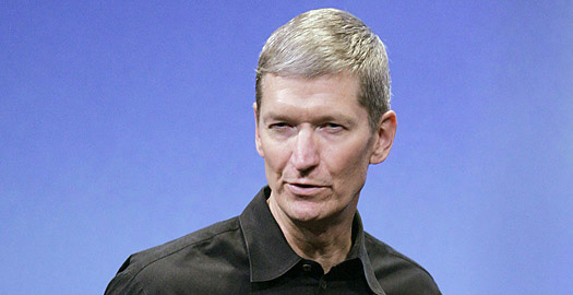 Tim Cook_Apple