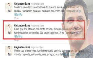 Sanz-twitter